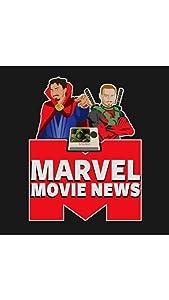 Nett for nedlasting full film Marvel Movie News: Big Hero 6 and Age of Ultron  [1080i] [avi]