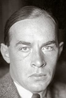 Erich Maria Remarque Picture