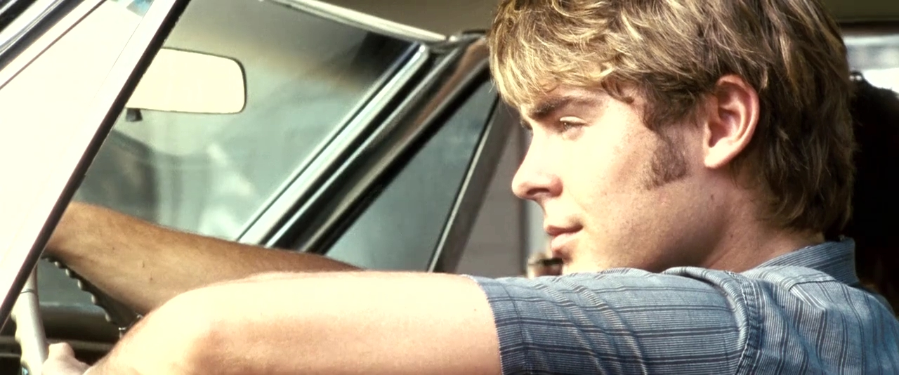Zac Efron in The Paperboy (2012)