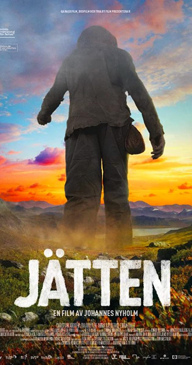 The Giant (2016) Subtitles