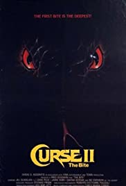 Curse II: The Bite (1988) 720p
