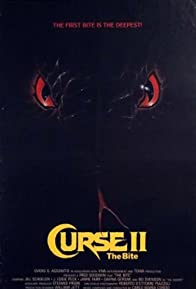 Primary photo for Curse II: The Bite