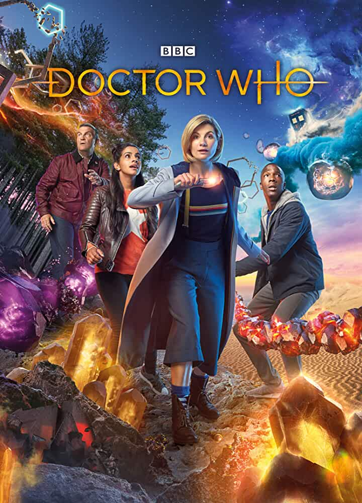 Doctor Who Season 11 480p 720p 1080p [Episode 7 Added]