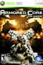 Armored Core: For Answer (2008) Poster