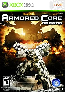 Best site for downloading movie subtitles Armored Core: For Answer by Hidetaka Miyazaki [640x360]