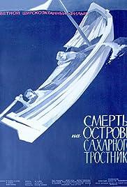 Smrt na cukrovém ostrove Poster