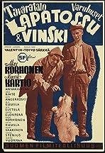 Tavaratalo Lapatossu & Vinski