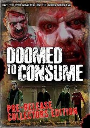 Doomed to Consume on FREECABLE TV