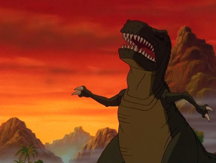 the land before time the secret of saurus rock movies