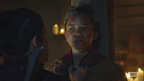 Into The Badlands: Your Lies & Empty Promises