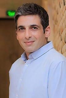 Hamid Goudarzi Picture