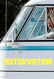 Motorvation Poster