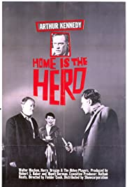 Home Is the Hero Poster