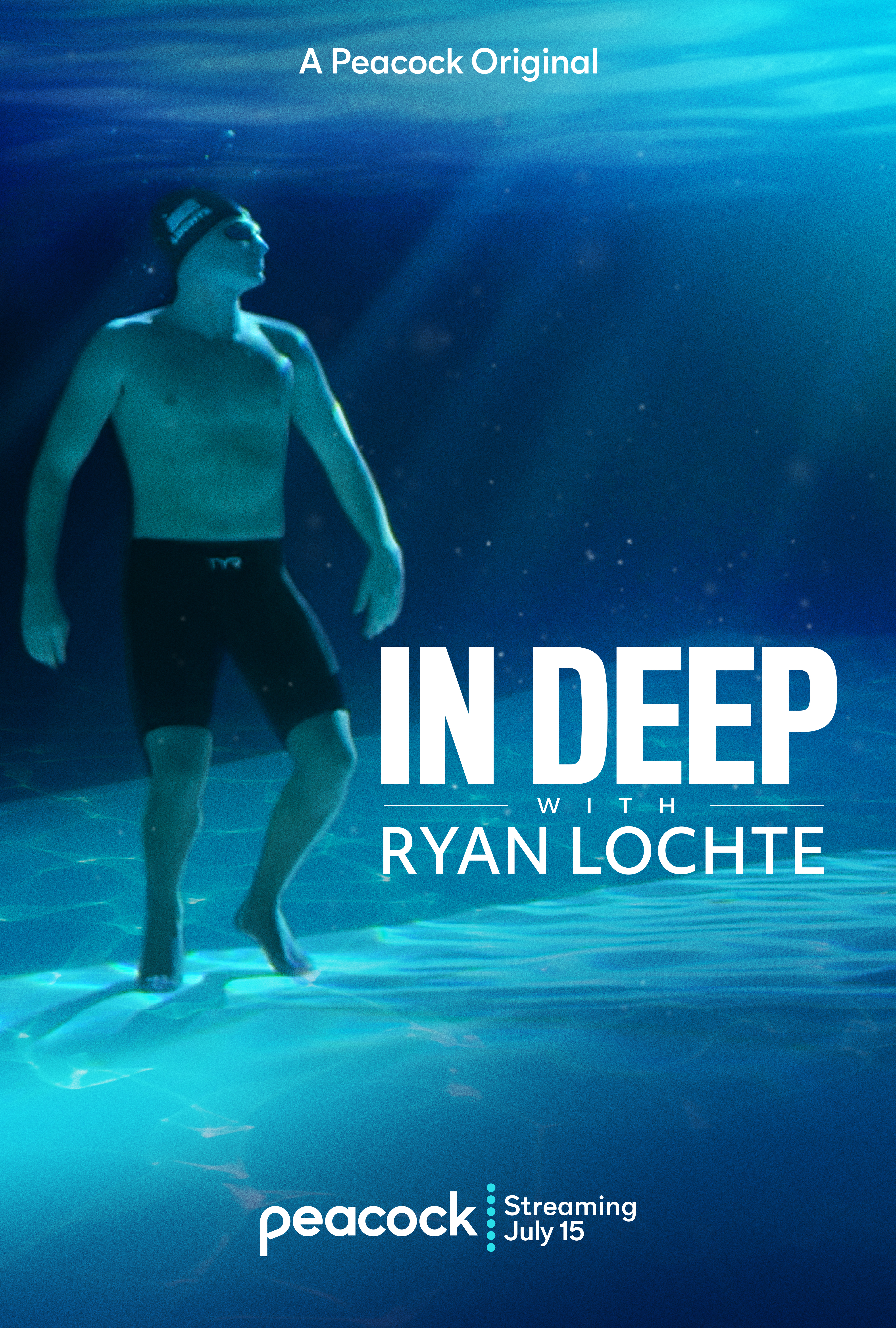 In Deep with Ryan Lochte hd on soap2day