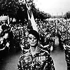 Jean Martin in La battaglia di Algeri (1966)