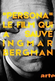 Ingmar Bergman: Behind the Mask Poster