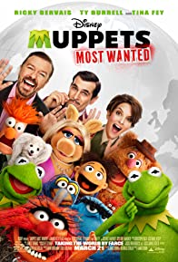 Primary photo for Muppets Most Wanted