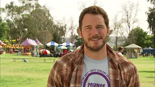 Parks And Recreation: Clip 5