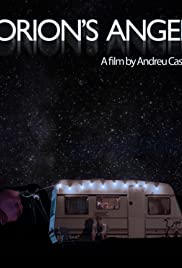Orion's Angel Poster