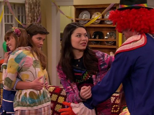 iCarly 3×17 – PSICOPATA