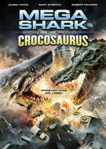 Movie downloads divx movies Mega Shark vs. Crocosaurus [1280x544]
