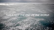 This is not the end of the world (2015)