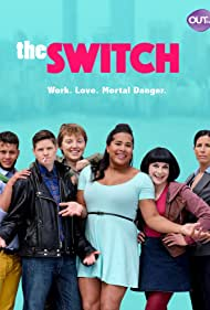 The Switch (2016)