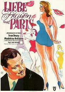 Downloads for imovie hd Mannequins de Paris [HDR]