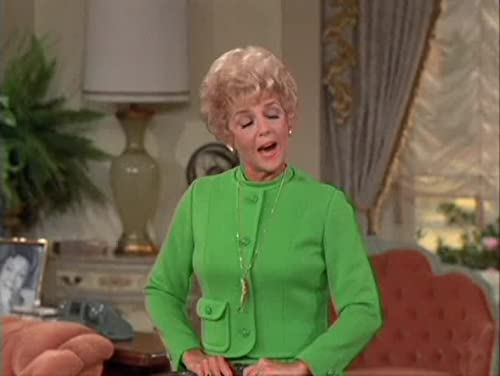 Here's Lucy: Lucy Gives Eddie Albert The Old Song And Dance