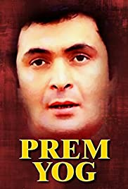 Prem Yog Poster