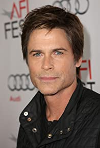 Primary photo for Rob Lowe