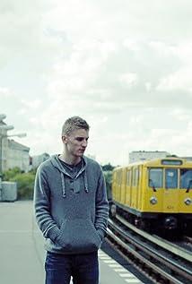 Martin Bruchmann Picture
