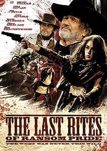 Movie bittorrent downloads The Last Rites of Ransom Pride [720x594]