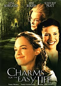 Se på nettvideofilmer Charms for the Easy Life [640x360] [360p] Canada, USA (2002) by Kaye Gibbons