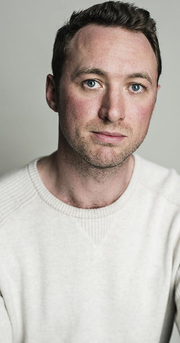 jonny mcpherson - photo #1