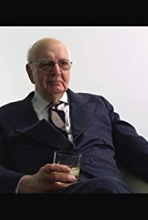 Paul Volcker Picture