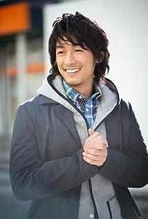 Dean Fujioka Picture
