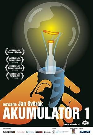 Where to stream Accumulator 1