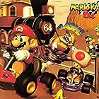 Isaac Marshall, Charles Martinet, Julien Bardakoff, Thomas Spindler, and Tomoko Maruno in Mario Kart 64 (1996)