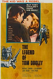 The Legend of Tom Dooley Poster