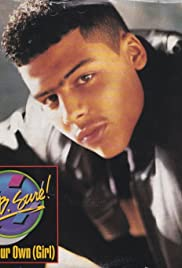 Al B. Sure!: Off on Your Own Poster