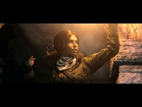 Rise of the Tomb Raider (VG)