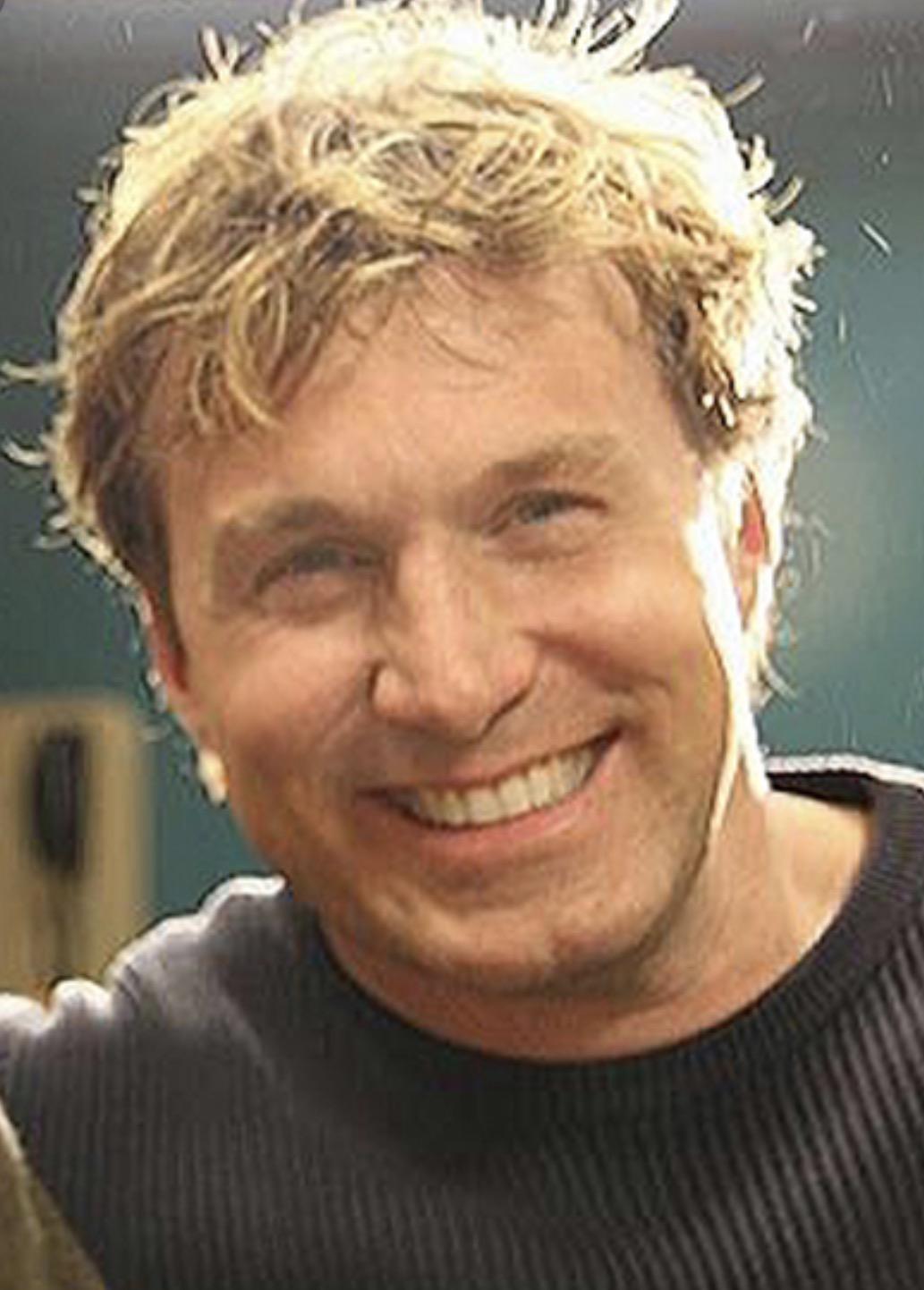 Nelson Coates