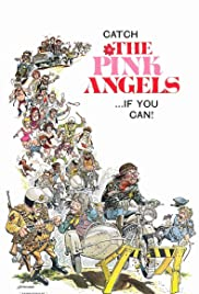 Pink Angels (1971) Poster - Movie Forum, Cast, Reviews