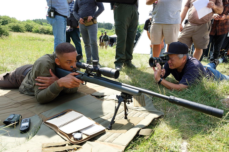 Will Smith és Ang Lee a Ikrekben (2019)