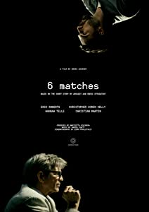Yahoo movies Six Matches [mpeg] [x265] [SATRip], Denis Agarkov USA