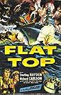 Flat Top (1952) Poster
