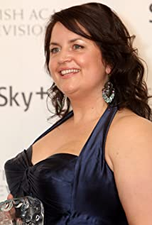 Ruth Jones Picture