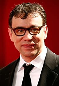 Primary photo for Fred Armisen