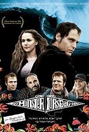 Monsterthursday Poster